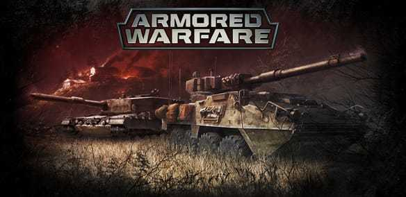 Armored Warfare gratis mmorpg