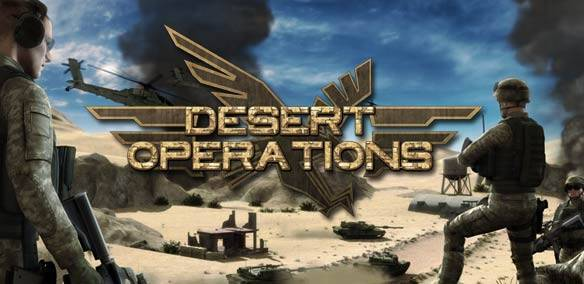 Desert Operations gratis mmorpg