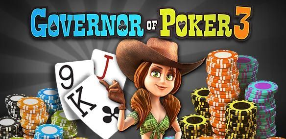 Governor of Poker 3 gratis mmo