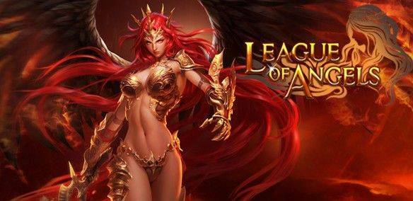 League of Angels gratis mmo