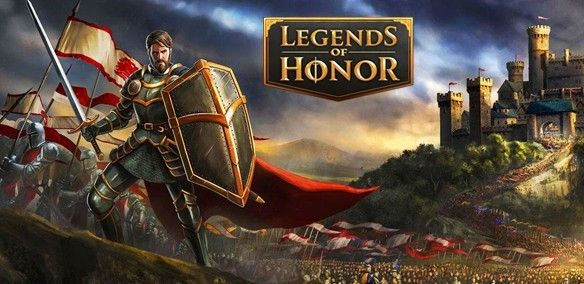 Legends of Honor gratis mmo