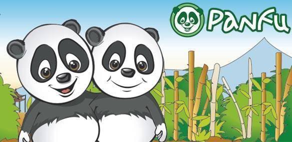 panfu anmelden