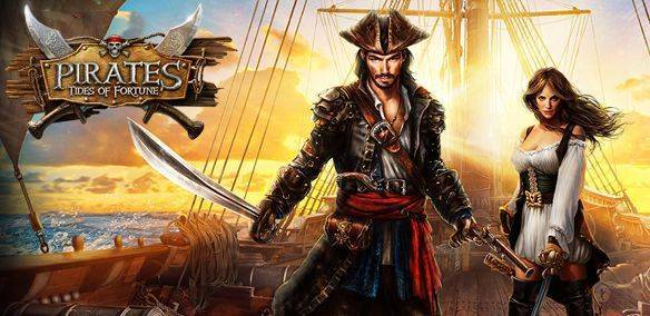 Pirates: Tides of Fortune gratis mmorpg