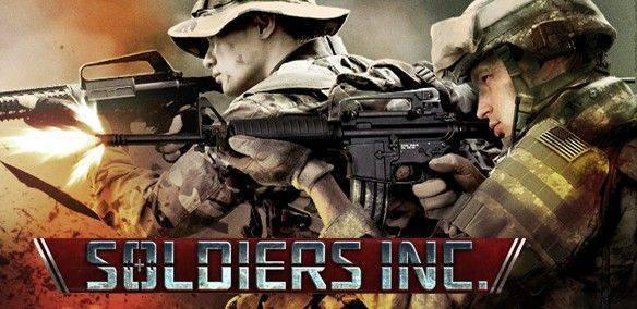Soldiers Inc gratis mmo