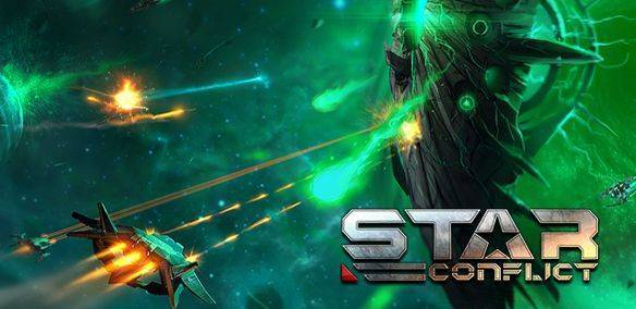 Star Conflict gratis mmo