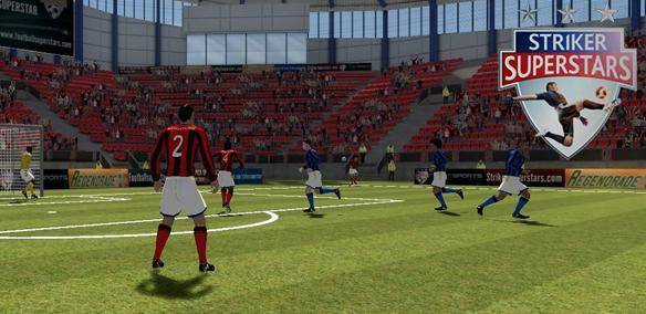 Striker Superstars gratis mmo