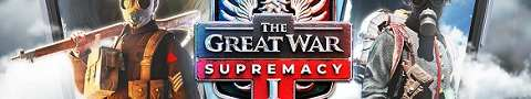 Supremacy 1: The Great War