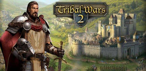Tribal Wars 2 gratis mmo