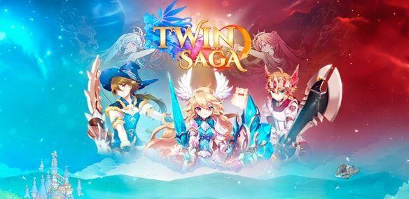 twin saga deutsch