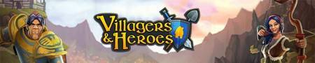 Villagers and Heroes